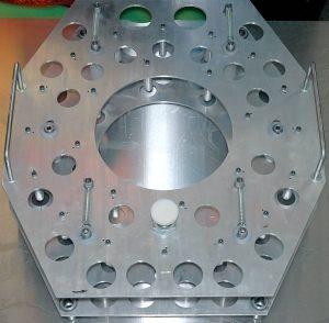 Produkcja narzędzi i oprzyrządowania technicznego